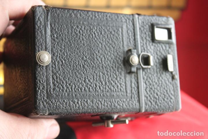 Cámara de fotos: ZEISS IKON BOX TENGOR 64/2 - Foto 4 - 116852251