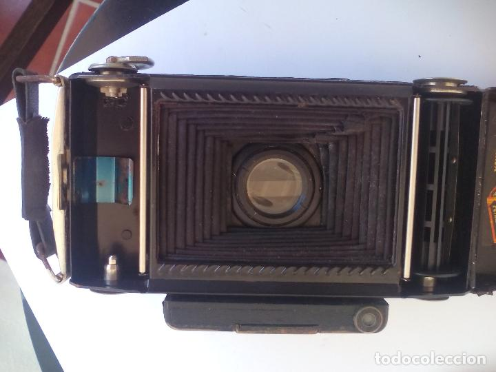 Cámara de fotos: ZEISS IKON SUPER IKONTA 530/2. cámara fotográfica. - Foto 12 - 118142947