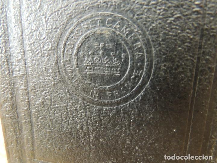 Cámara de fotos: CAMARA CORONET B20BOX - Foto 5 - 118174227