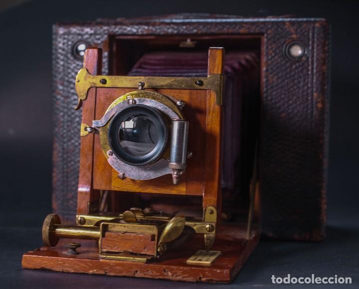 Cámara de fotos: Kodak Cartridge Nº 4.Excelente. Para coleccionistas. No testeada - Foto 2 - 118360495