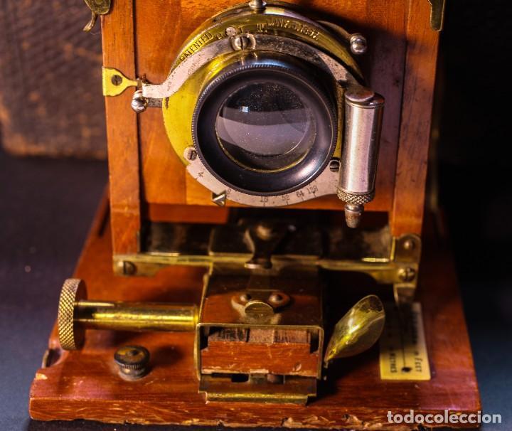 Cámara de fotos: Kodak Cartridge Nº 4.Excelente. Para coleccionistas. No testeada - Foto 5 - 118360495