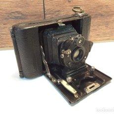 Cámara de fotos: ICA ICARETTE I, 1915. Lote 118548107