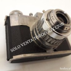 Cámara de fotos: BENCINI COMET ITALIANA CÁMARA FOTOGRÁFICA ANTIGUA. Lote 118624079