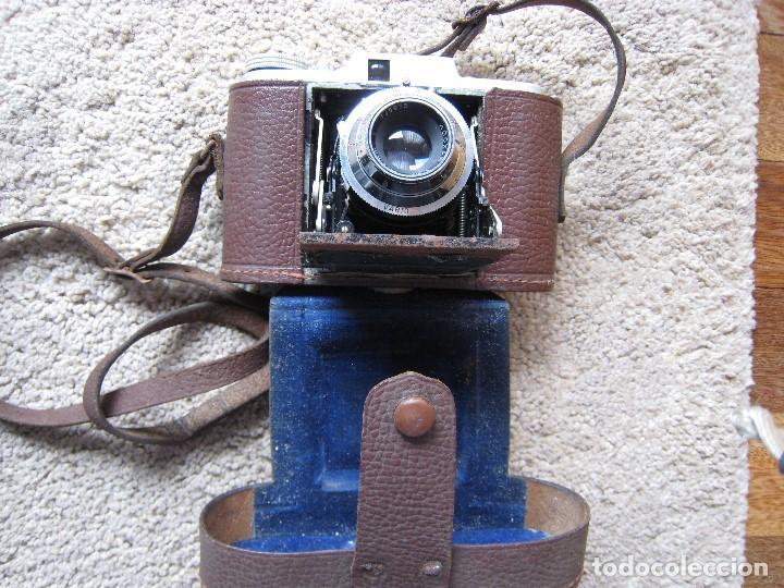 Cámara de fotos: ADOX - Foto 3 - 119012115