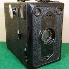 Cámara de fotos: ZEISS IKON BOX TENGOR 54/15. Lote 119888603