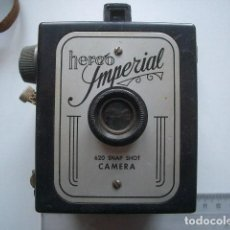 Cámara de fotos: HERCO IMPERIAL 620 SNAP SHOT CAMERA. Lote 120174011