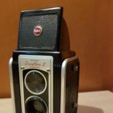 Fotokamera - Kodak Dualflex II - TLR - Excelente estado - 120366143