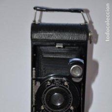 Cámara de fotos: CAMARA EASTMAN KODAK. Lote 120541351