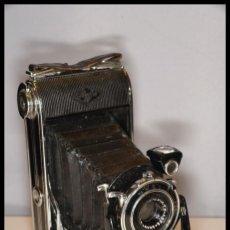 Cámara de fotos: CAMARA AGFA BILLY RECORD - REF. 1614/1. Lote 124351715