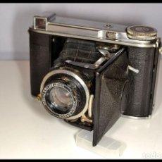 Cámara de fotos: CAMARA VOIGTLANDER BESSA - REF. 1609/1. Lote 124377775