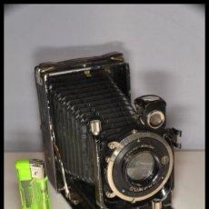 Cámara de fotos: CAMARA F. DECKEL MUNCHEN. Lote 124387871