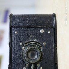 Cámara de fotos: KODAK VEST POCKET AUTOGRAPHIC. Lote 125286583