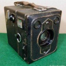 Cámara de fotos: ZEISS IKON BOX TENGOR 54. Lote 127739367