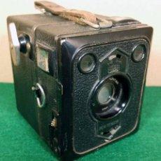 Cámara de fotos: ZEISS IKON BOX TENGOR 54. Lote 127739855