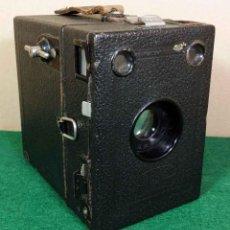 Cámara de fotos: ZEISS IKON BOX TENGOR 54/2. Lote 127740815