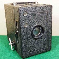 Cámara de fotos: ZEISS IKON BOX TENGOR 54/2. Lote 127741227