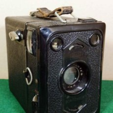 Cámara de fotos: ZEISS IKON BOX TENGOR 54/2. Lote 127741859