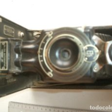 Cámara de fotos: KODAK Nº 3 A AUTOGRAPHIC. Lote 128423007