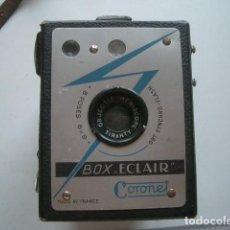 Cámara de fotos - coronet box eclair - 128525627