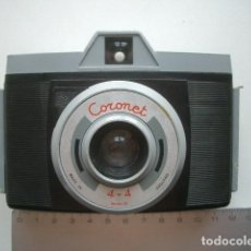 Cámara de fotos - CAMARA CORONET MODELO 4-4 MARK II - 128609263