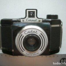 Fotokamera - CORONET CADET - 128760875
