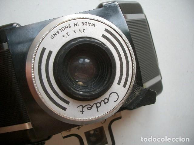 Cámara de fotos: CORONET CADET - Foto 5 - 128760875