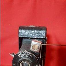 Cámara de fotos - Máquina fotográfica TRICHRO. All distance Pocket. Ensign. Modelo 2. - 128918895