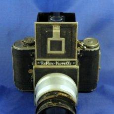 Cámara de fotos: KOCHMAN REFLEX KORELLE IA. Lote 131588266