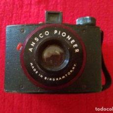 Cámara de fotos: CÁMARA ANSCO PIONEER. Lote 132047798
