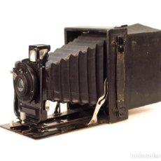 Cámara de fotos: ERNEMANN HEAG I - 1909/26 9X12. Lote 132092794