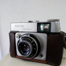 Cámara de fotos: DACORA DIGNETTE 1. Lote 132160322