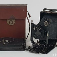 Cámara de fotos: CAMARA FOTOGRÁFICA RODENSTOCK. TRINAR. ANASTIGMAT. VARIO. CIRCA 1930. . Lote 132451170
