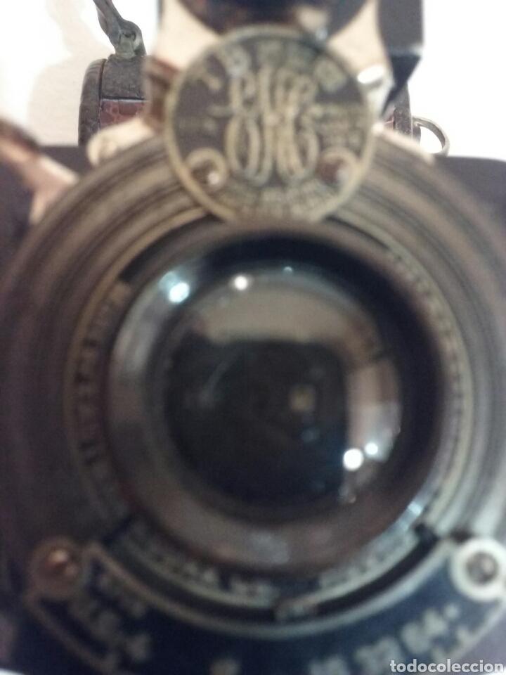 Cámara de fotos: Camara fotografica - Foto 3 - 133179131
