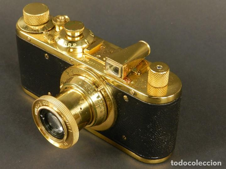 Cámara de fotos: Cámara de fotos Rusa 35 mm - Foto 3 - 133261366