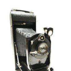 Cámara de fotos: ICA ICARETTE IIIA (1925) . 6,5X11 CM. CÁMARA DE FOTOS ANTIGUA. Lote 134758726