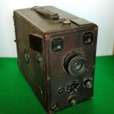 Cámara de fotos: CAMARA DE DETECTIVE C1900. Lote 135142618