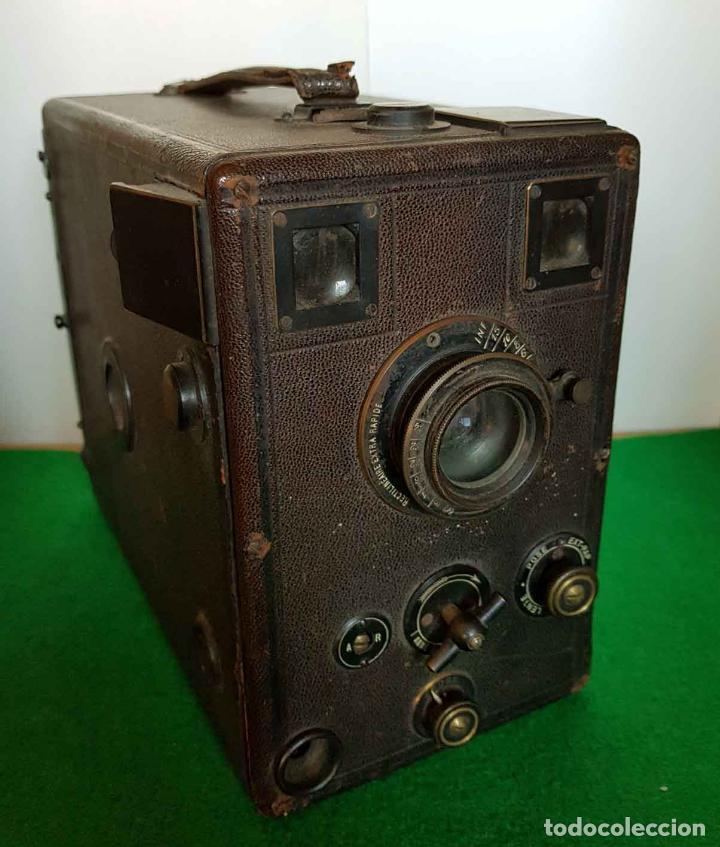 Cámara de fotos: CAMARA DE DETECTIVE C1900 - Foto 4 - 135142618
