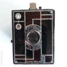 Cámara de fotos - Kodak Beau Brownie Doublet lens - 135256662