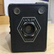 Cámara de fotos: GOLDY. Lote 136819102