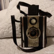 Cámara de fotos: CAMARA CORONET TWELVE 20.AÑO 1950. Lote 136889670
