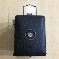 Cámara de fotos: ZEISS IKON BOX TENGOR. Lote 137297366
