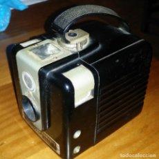 Cámara de fotos - Maquina de fotos KODAK BROWNIE HAWKEYE - 139430614