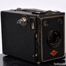 Cámara de fotos: AGFA BOX SPEZIAL. Lote 139620794