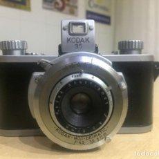 Cámara de fotos: KODAK 35 . Lote 139955898