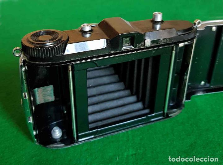 Cámara de fotos: CAMARA AGFA ISOLETTE - Foto 6 - 139969338