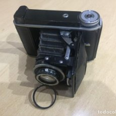 Photo camera - VOIGTLANDER BESSA 46 - 140115582