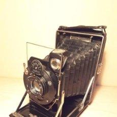 Cámara de fotos: KW ETUI, 1920. Lote 142985498