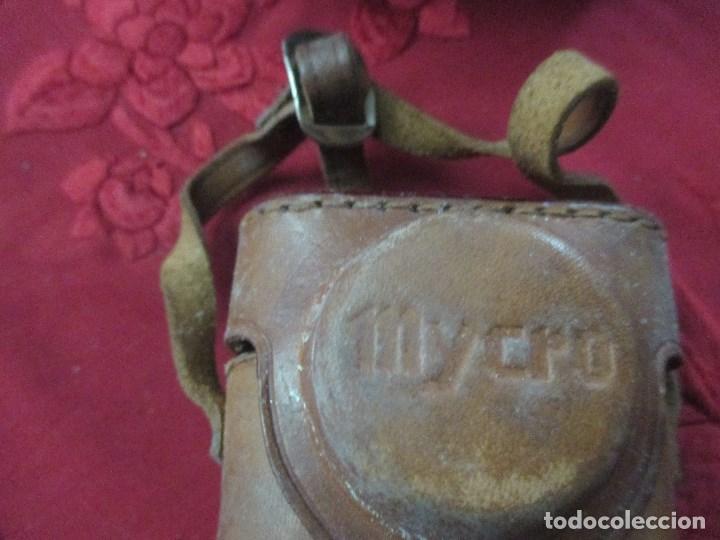 Cámara de fotos: Mini cámara MICRO con funda y 3 cartuchos de carretes . - Foto 3 - 143260530