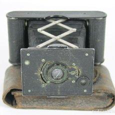 Cámara de fotos: CAMARA VEST POCKET KODAK. EASTMAN KODAK. MADE IN USA. 1921.. Lote 143598022