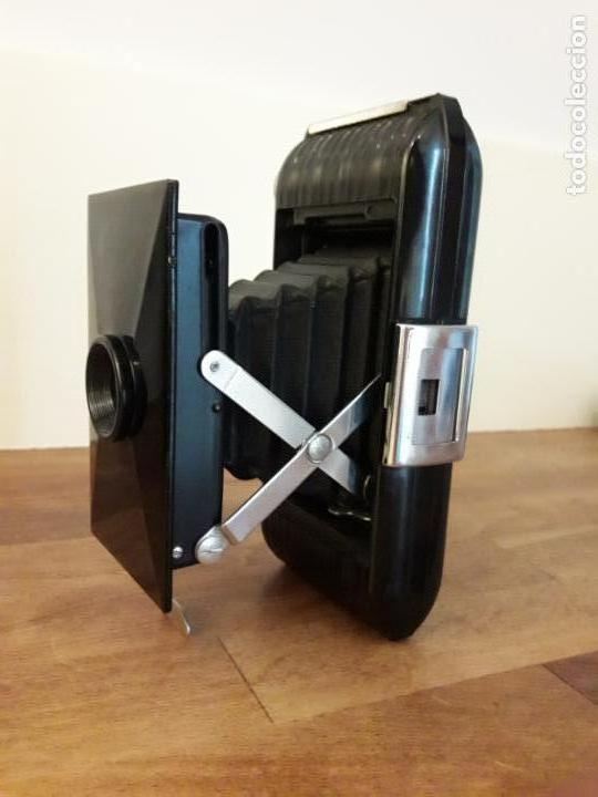 Cámara de fotos: Jiffy Kodak Vest Pocket ( Bakelita ) - Foto 2 - 143614630